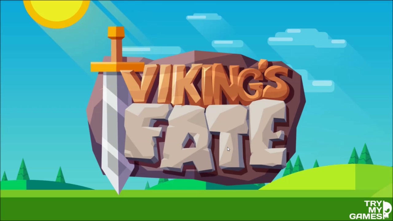 Vikings Fate - Epic Battlegrounds android game first look ...