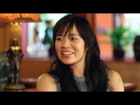 The Get Down Stay Down's Thao Nguyen talks family, inspiration and the joys of performing