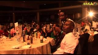 Tuface Performing 'IHENEME' @ Top10Mics