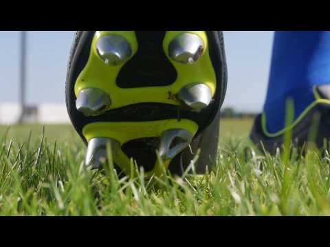Mode D'emploi Crampon Profiler SMART POWER Rugby Et Football