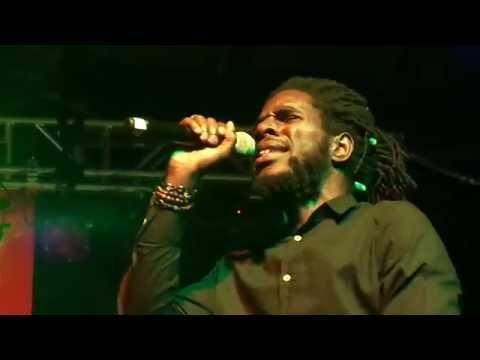 Chronixx: Thanks And Praise - Tribute To The Reggae Legends 2015 - San Diego, CA - 02/14/2015