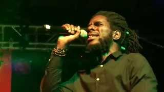 Chronixx: Thanks And Praise - Tribute To The Reggae Legends 2015 - San Diego, CA - 02/14/2015