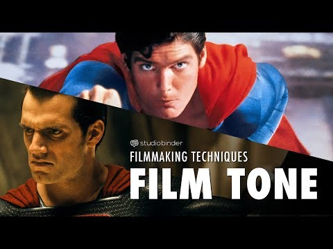 Film Tone — Filmmaking Techniques for Directors: Ep1