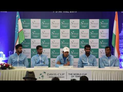 Leander Paes will not feature in Davis Cup