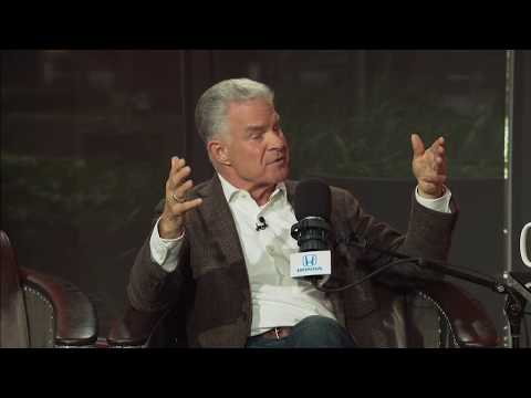 Jim Lampley Talks Canelo vs GGG, George Foreman & More wRich Eisen  Full   9418