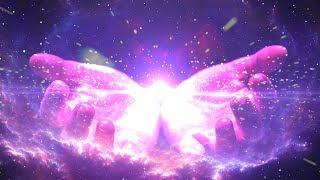 REMEMBER WHO YOU REALLY ARE 💫 All 9 Solfeggio Remembering Scales Tones🌈Solfeggio Matrix Music