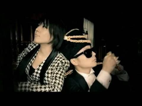 BoA / BUMP BUMP! feat.VERBAL(m-flo)