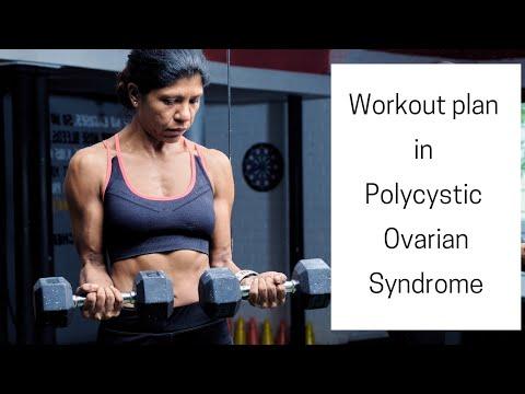PCOS Series: Workout with Sheba Devaraj |