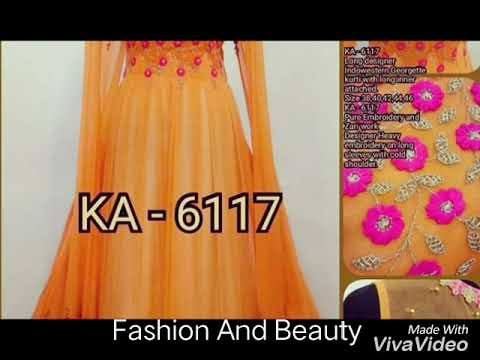 Best Designer Kurtis For Party