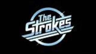 The Strokes Juice Box