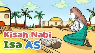 Video Kisah Nabi Isa AS Menghidupkan Orang Mati - Kartun Anak Muslim download MP3, 3GP, MP4, WEBM, AVI, FLV Agustus 2018