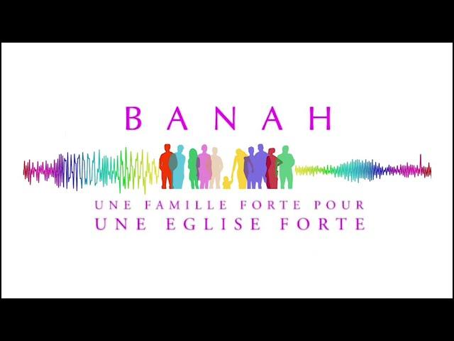 Banah 39 - Le fruit de nos lèvres / Arche de Paix