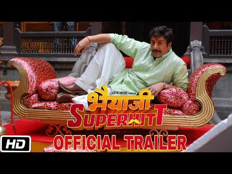 Bhaiaji Superhit Official Trailer | Release Date Confirm | Sunny Deol, Amisha Patel, Priety Zinta