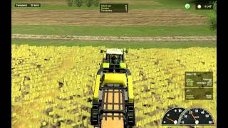 Lets Play Agricultural Simulator 2011 -Biogas Add on -  Ep 040