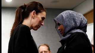 News Wrap: Funerals for New Zealand shooting victims begin