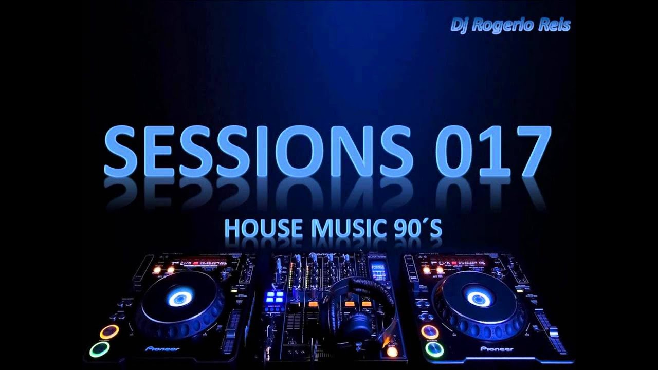 day party sessions 017 house music 90 s rogerio reis