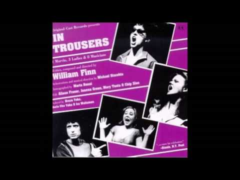 Set Those Sails - In Trousers (1979)