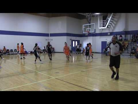20170506 Lady D vs Lady Grizzlies