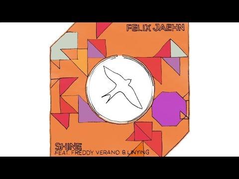 Felix Jaehn - Shine ft. Freddy Verano, Linying