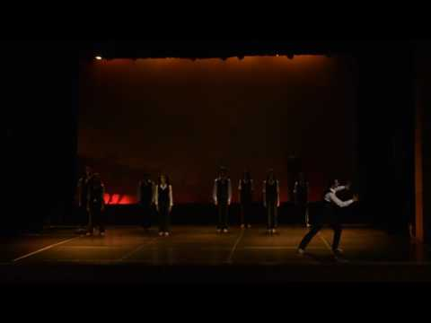 Egyptian Modern Dance Theatre Company- Deeper than it looks on the surface 2016