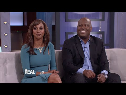 Holly Robinson Peete Says It Wasn