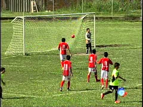 ESCOLA LEÔNCIO DE CARVALHO - CAMPEONATO INTERNACIONAL INTERESCOLAR EM PUERTO MALDONADO, PERU,  2011