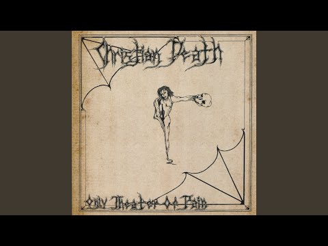 christian death burnt offerings