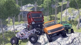 Crawl Central - BeamNG.drive