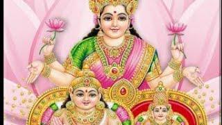 Sri Lakshmi Kubera Pooja in Tamil - Part 3/Diwali Pooja/Dhanteras Pooja