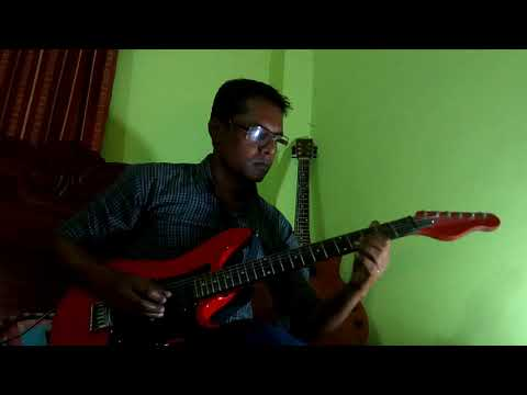 আমারো দেশেরও মাটিরও গন্ধে ,,Amaro Deshero Matiro Gondhe,,Instrumental