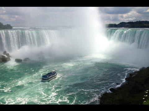 Unbelievable! Niagara Falls World