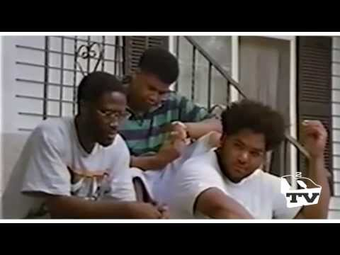 DE LA SOUL SPEAKS ON 3 FEET HIGH, SAMPLING AND PRODUCING ᴴᴰ