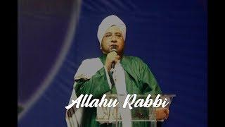 Allahu Rabbi - Hadroh Majelis Rasulullah (Official Lirik)