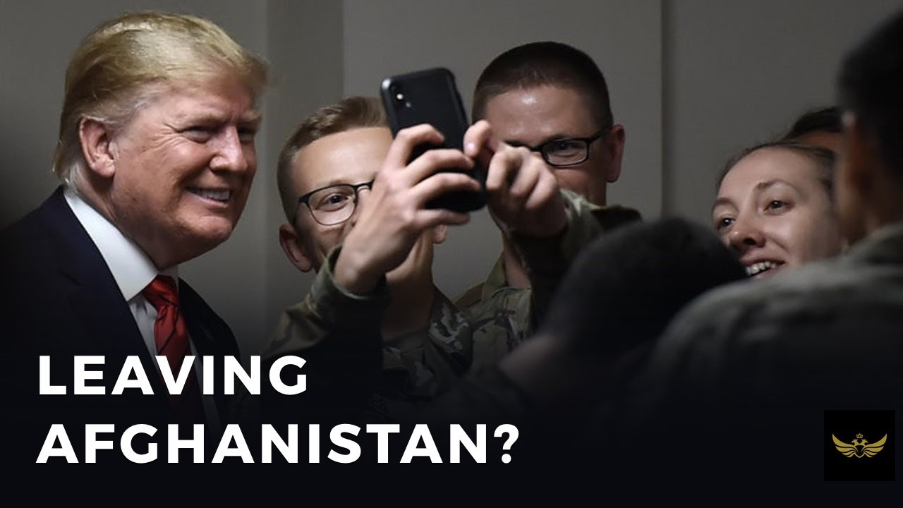 Can Trump deliver a US pull out from Afghanistan?