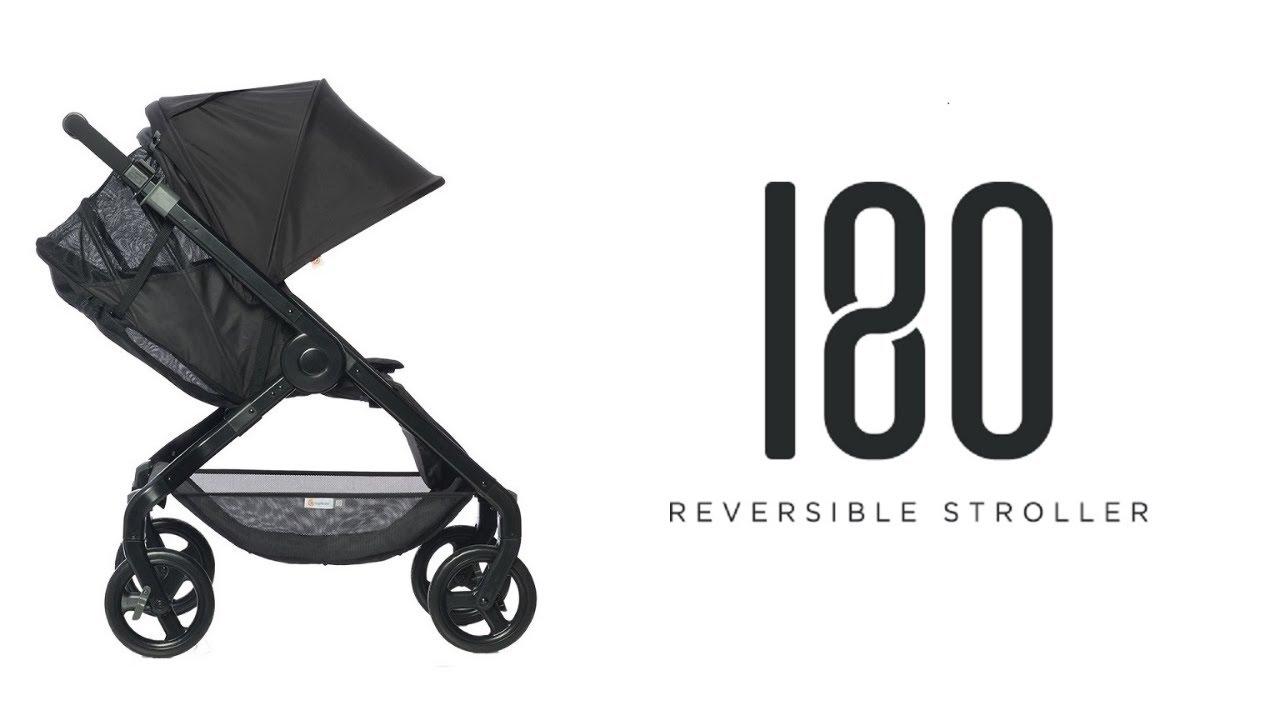 9164f7f8ccf8 180 Reversible Stroller
