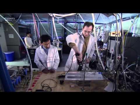 Наука и техника Небесный Огонь Молния HD