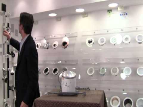 Recessed lighting sloped ceilings youtube recessed lighting sloped ceilings aloadofball Choice Image