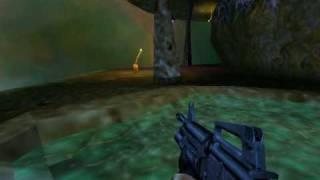 Half Life - Part 40: Lambda Core Part 5 / Xen / Gonarch's Lair Part 1