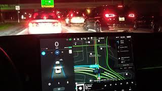 Tesla Model 3 Autopilot Update (2018.21.9)