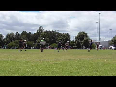 VIC 15s vs QLD - Video 15/18 - Pan Pacific Games 2017