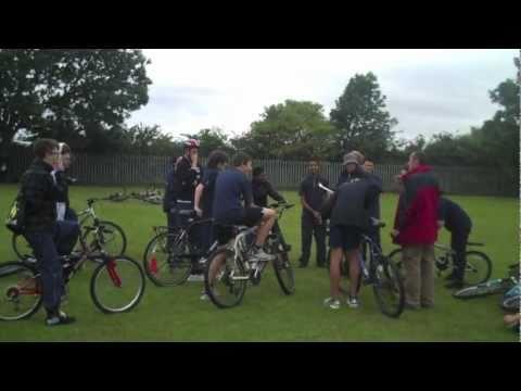 Biddenham International School - Day of Sport