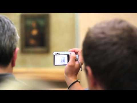 The Mona Lisa  A Lesson in Art Appreciation