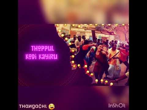 Thangachi Song #meyaadha maan