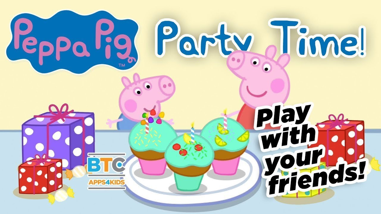 Party Time Game