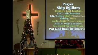 Skip Prays for us