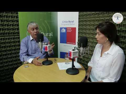 Chile Rural: Entrevista A Carlos Furche, Ministro De Agricultura