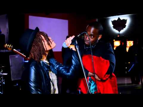 Sammy Leu's Presents Jazz and R&B feat. Grey Cafe Band
