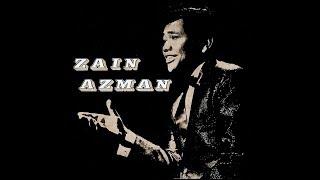 Zain Azman - Zain Azman (Gadis Pujaan Ku) 1967 FULL ALBUM