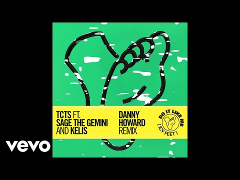 TCTS - Do It Like Me (Icy Feet) [Danny...
