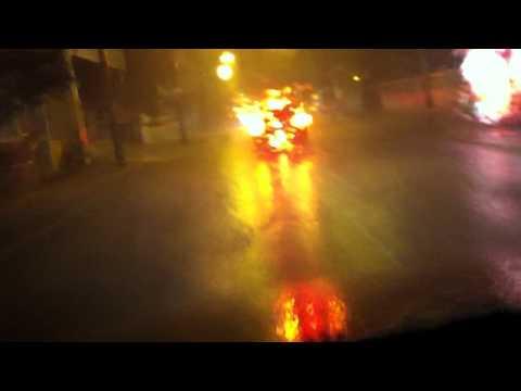 Recife: Brazilian Venice (night of april 30/2011)